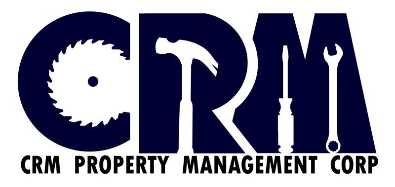 CRM Property Mgmt Logo